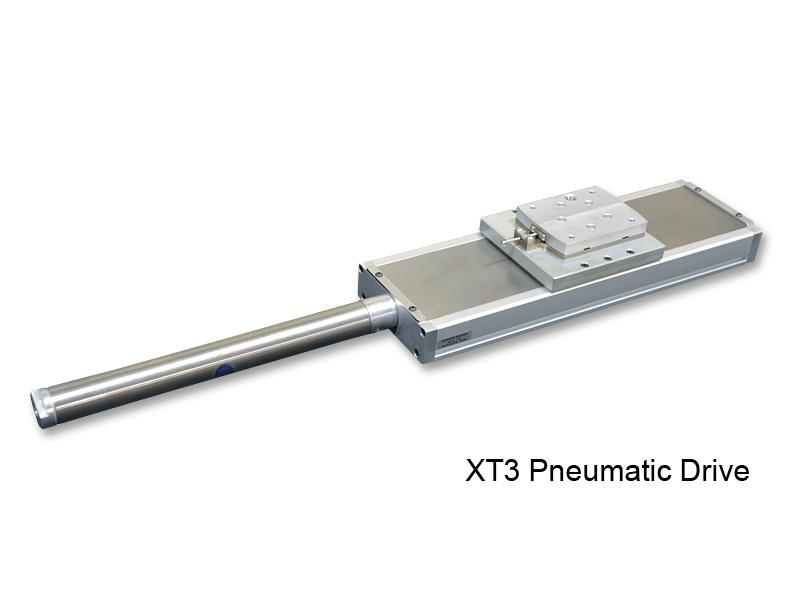 XT3 Pneumatic Drive