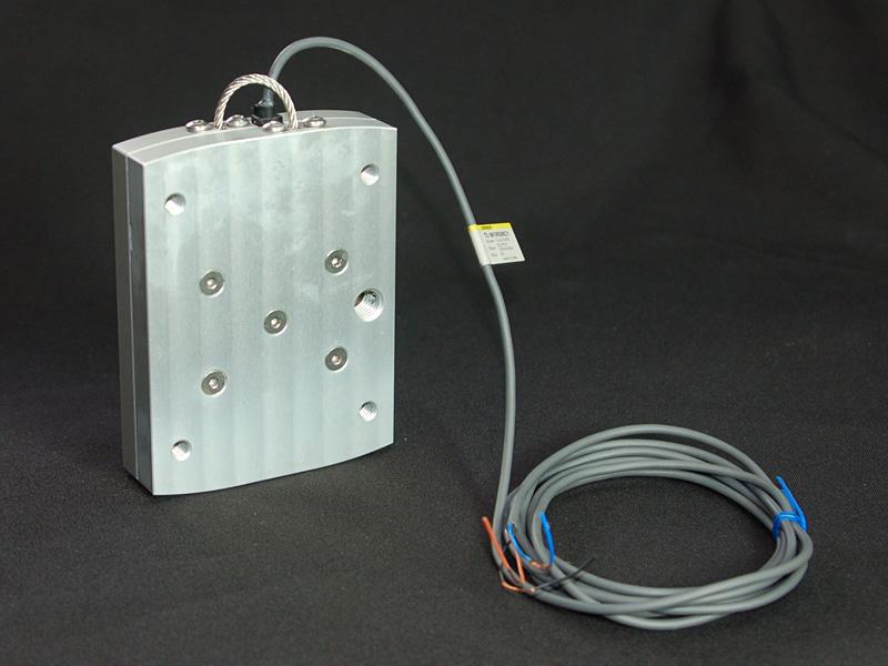 Collision Detectors