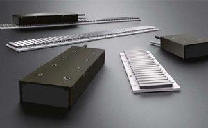 Ironcore Linear Motors